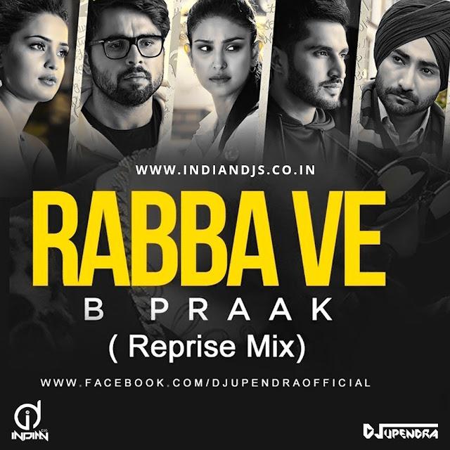 Rabba Ve (Remix)