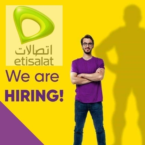 HR Shared Services Senior Specialist - Etisalat Misr
