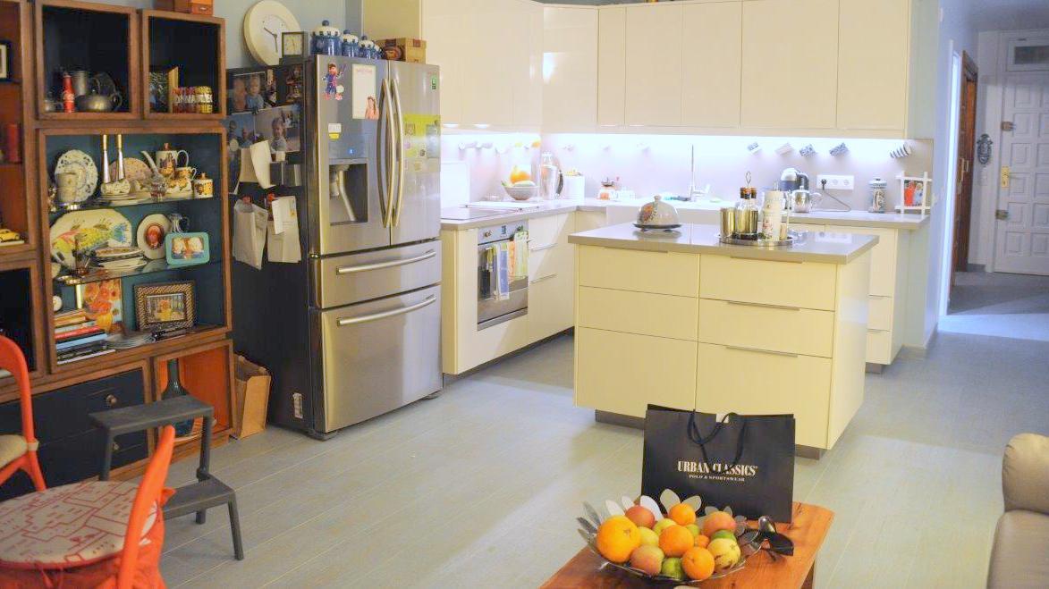 Planificador en 3D de IKEA - Cocina metod de IKEA