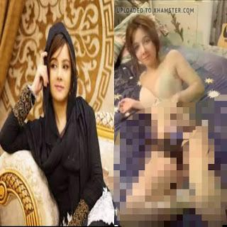 Pakistani singer Rabi Pirzada who threatened Modi with snakes bitten by nude video leak