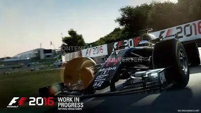 تحميل F1 2016 للكمبيوتر