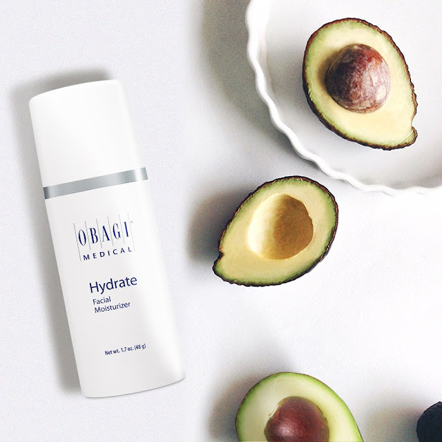 Hydrate obagi review
