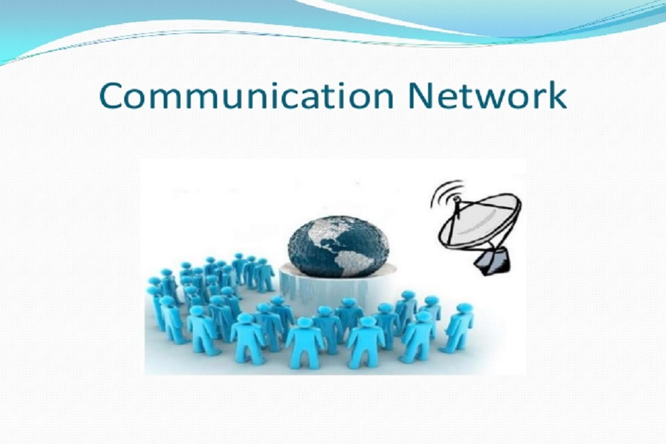 Communication network assignment