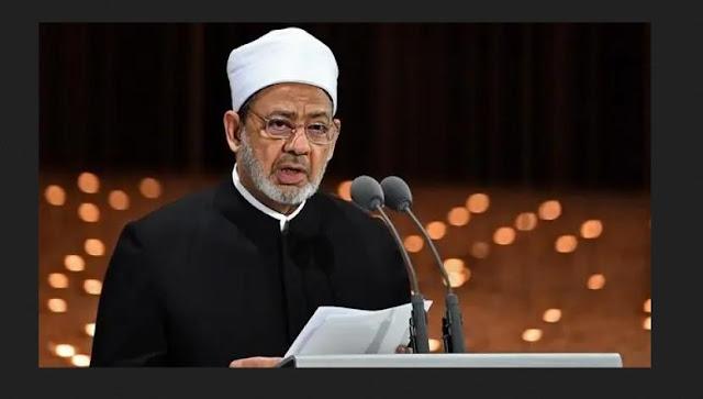 Imam Besar Al-Azhar Larang Muslimah Nikahi Non-Muslim