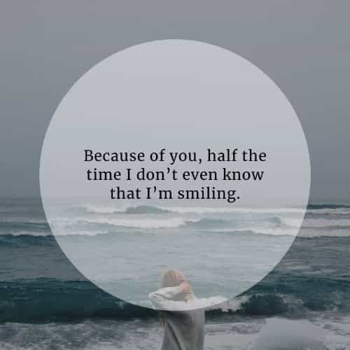 Crush quotes that'll help you realize your true feelings