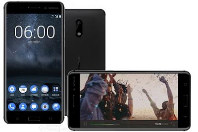 Nokia 6 JPG