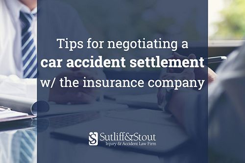 How to Settle a Car Accident Claim Without a Lawyer 3