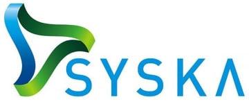 Syska Logo.