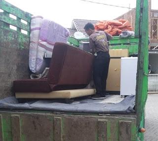 Sewa Truk Pindahan Rumah Surabaya Blitar