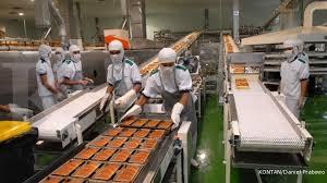 Peralatan Pembantu dalam Pembuatan Roti