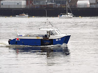 Frances Anne D Fishing Boat