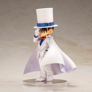 """Figuras: Abierto pre-order de ARTFX J Conan Edogawa de """"Meitantei Conan"""" - Kotobukiya"""