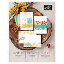 Stampin' Up Catalog 2020-2021