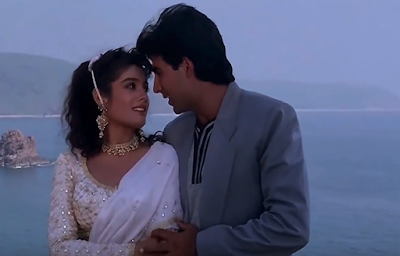 Mohra Movie Video Song, Mohra All Video Song List, Watch Mohra Video Song
