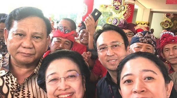Andi Arief Yakin 2024 PDIP Kalah Meski Dibantu 'Napas Buatan' Prabowo