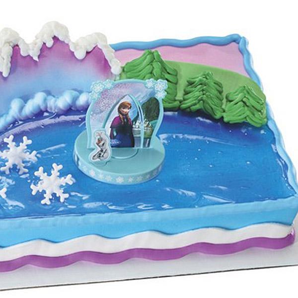 Frozen Birthday Cake Images Wishes Images 4u