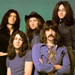 Deep Purple - Smoke on the Wate
