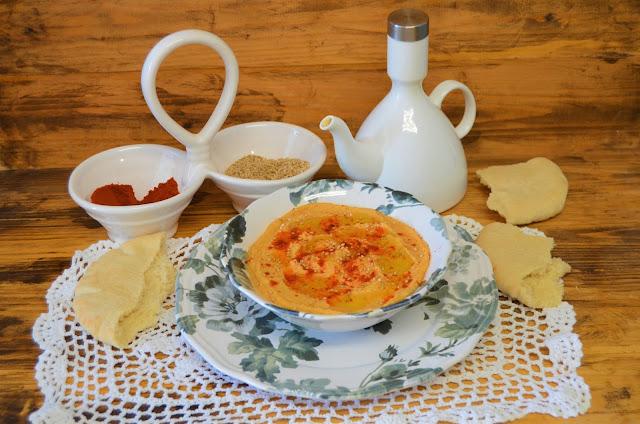 Las delicias de Mayte, recetas saludables, hummus casero, recetas, recetas de comida, hummus receta, recetas de cocina, hummus recipe,