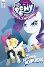 My Little Pony Ponyville Mysteries #5 Comic Cover B Variant