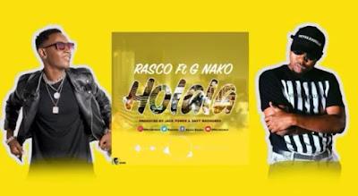 Rasco ft. G Nako - Holala