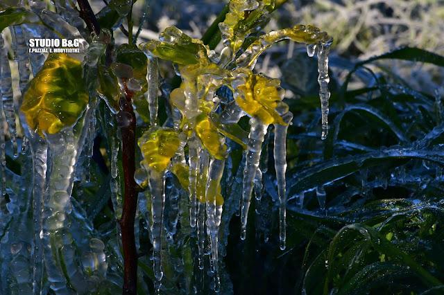 """Η """"Μήδεια"""" φεύγει, ο παγετός μένει - Πρόγνωση για την Πέμπτη 18/2"""