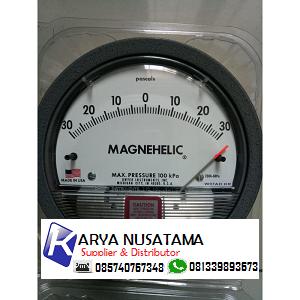 Jual Dwyer 2300-60PA  Magnehelic Pressure Gage di Tanggerang