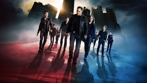Chicago PD 4° Temporada