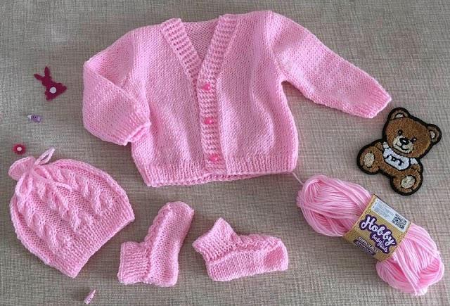 Kit Baby Kids