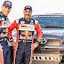 TOYOTA GAZOO Racing anunció un equipo de cuatro autos para el Dakar 2022