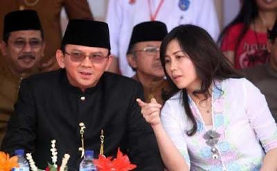 Akhirnya Kelakuan Veronica Tan Dibongkar Anak Buahnya Sendiri !!!