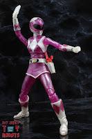 Lightning Collection Mighty Morphin 'Metallic' Pink Ranger 14