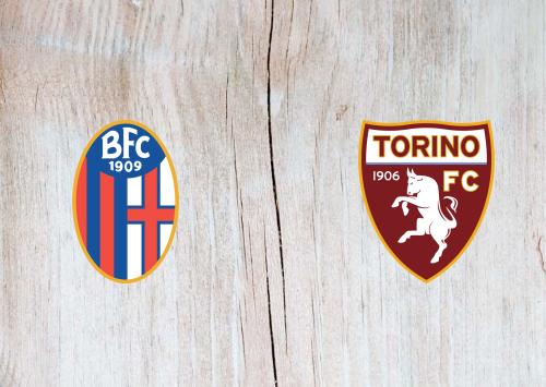 Bologna vs Torino -Highlights 21 April 2021