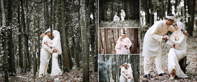 6 Tips Bijak Memilih Pakej Fotografi Perkahwinan Bagi Bakal Pengantin
