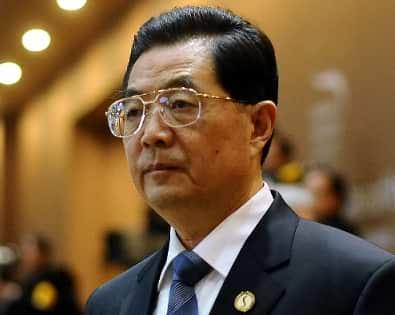 Hu Jiantao