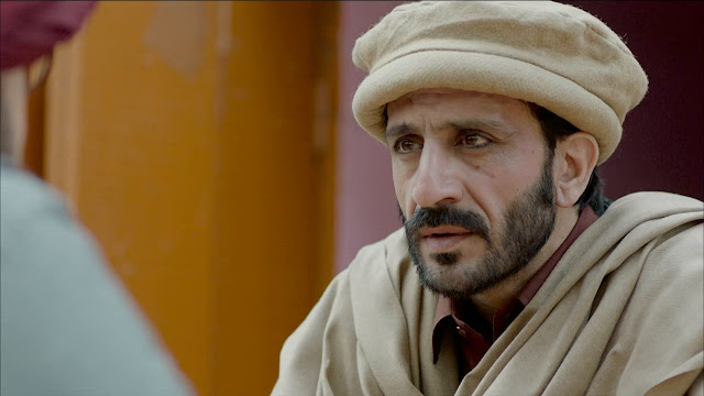 Download Bose Dead Alive Season 1 Hindi Web Series 720p HDRip || MoviesBaba 3