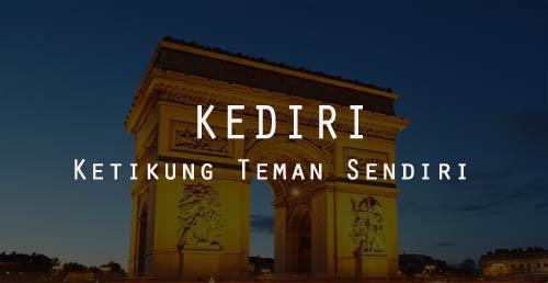 12 Singkatan Nama Kota di Indonesia