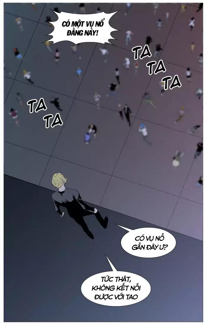 Quý Tộc Ma Cà Rồng Chap 515 page 61