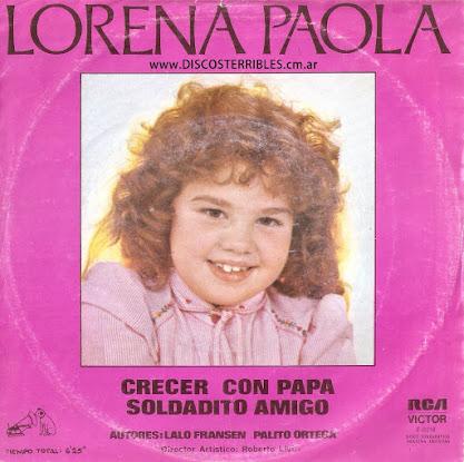 Lorena Pala Disco