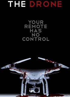 مشاهدة فيلم The Drone 2019 مترجم