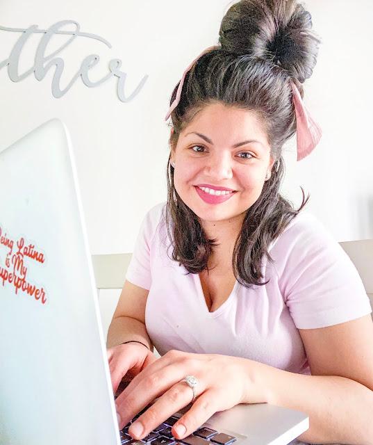 mom blog, mom writer, latina mom, latina writer, latina blog, new york mom, motherrhod, influencer, writer, covid, coronavirus, freelance writer, content creator