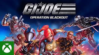 GI Joe: Trailer de lançamento da Operação Blackout - Call of Duty®: Black Ops Cold War - Monster Truck Championship