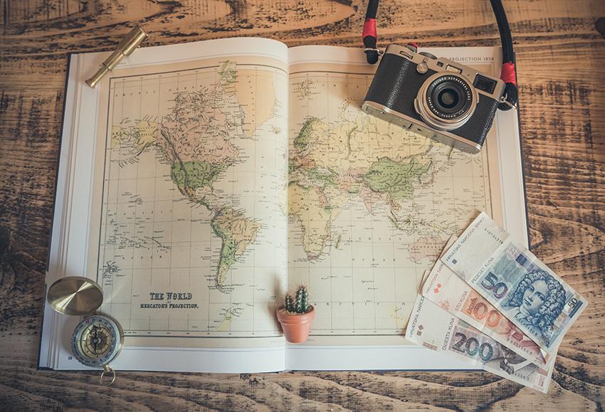 Low Budget Reisen