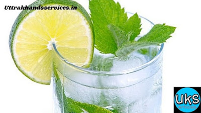 How To Detox Your Body With Lemon Water?