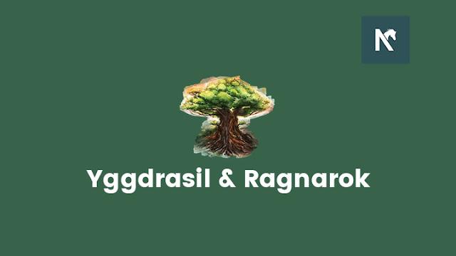 Pengertian Yggdrasil dan Ragnarok Dalam Mitologi Nordik
