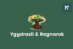 Apa Itu Yggdrasil dan Ragnarok Dalam Mitologi Nordik