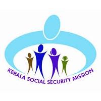 Kerala Social Security Mission Recruitment