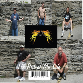 Buy it on CD or download on iTunes, Google Play Music, CD Baby, Amazon and top independent music promotion platforms and apps - Christian rock album by indie band, The Sent Forth