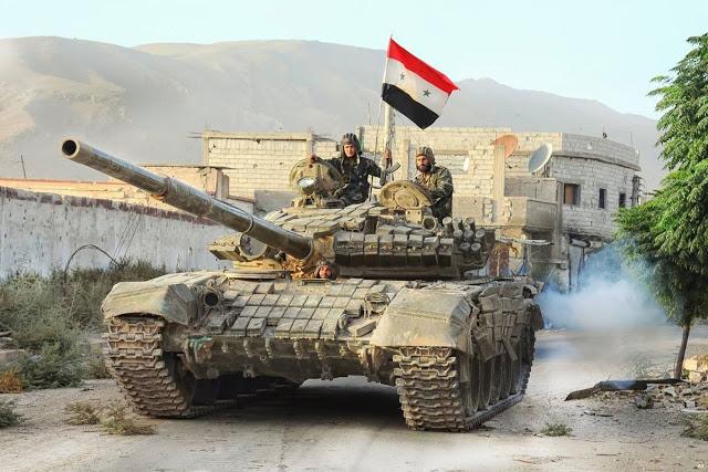 ئێران پشتهڤانیا سوریا دكهت بۆ هێرشكرنا سهر سۆپایێ توركیا