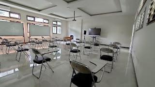 Smart Class Penunjang Perkuliahan Tatap Muka Terbatas