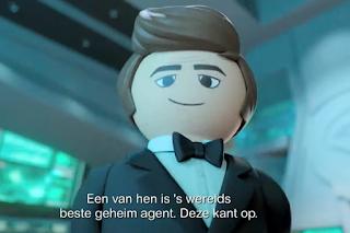 Playmobil: The Movie NL trailer